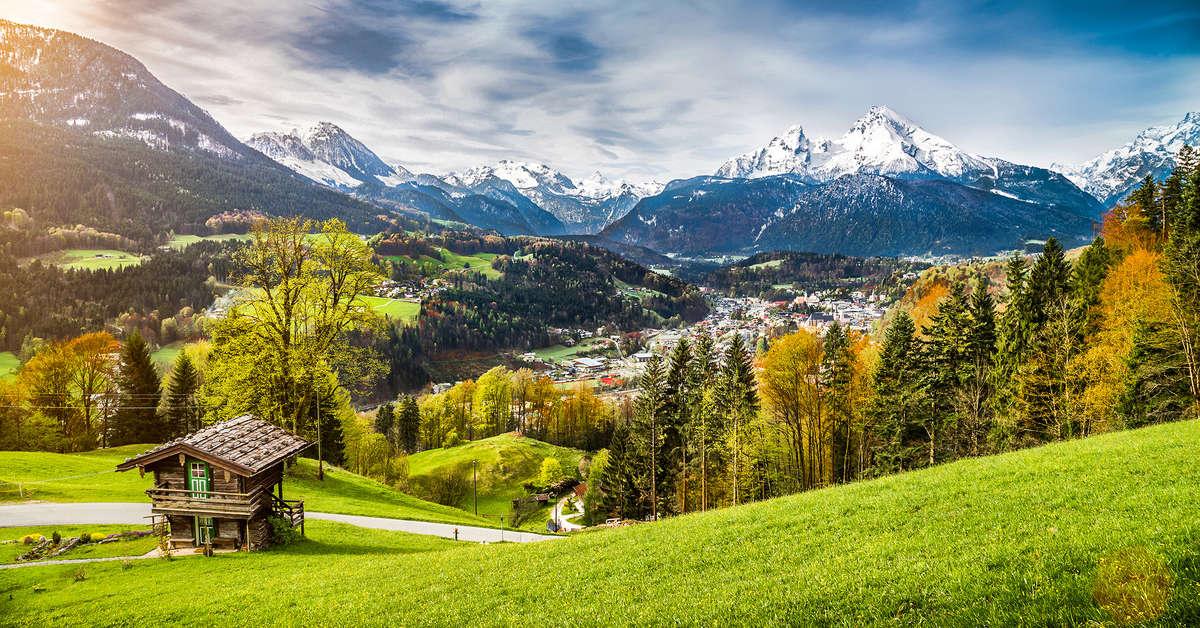 Goedkope Vakantie Oostenrijk 2020 De Vakantiediscounter
